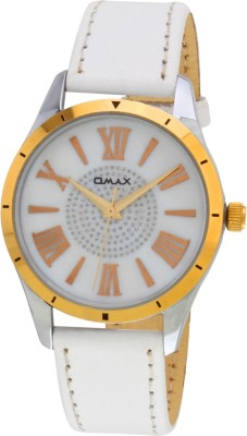 Omax LS307 Women Analog Watch  - For Women