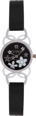 Planeta Times PLT-028-L-BLK_018 Analog Watch  - For Women
