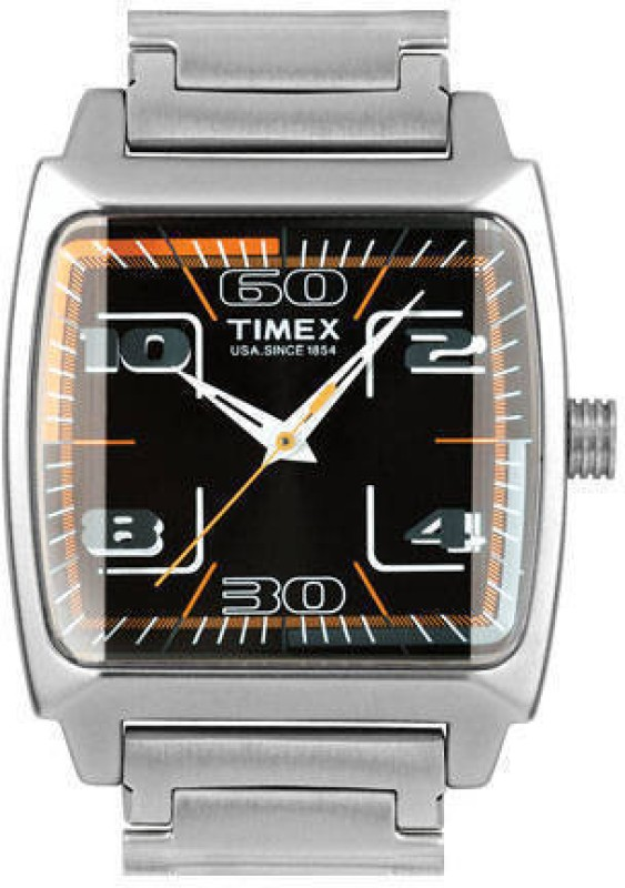 Timex KU07 Analog Watch For Men