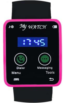 dcmr enterprise unisex watch Digital Watch  - For Boys