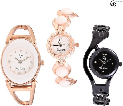 CBFashion RW238 Analog Watch  - For Women