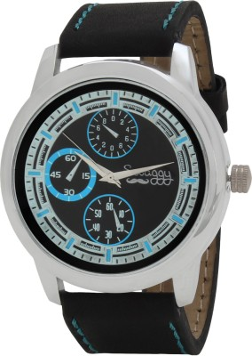 Swaggy nn.134 Analog Watch  - For Men