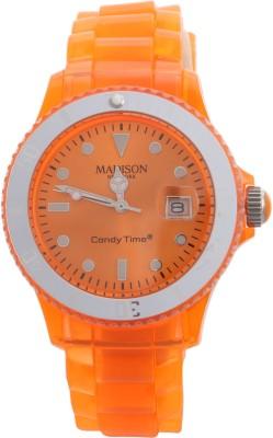 Madison New York U463 Analog Watch  - For Men, Women