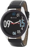 T STAR UFT-TSW-006-BK-BK Analog Watch  -...