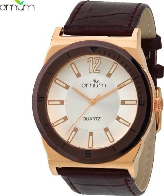 ORNUM OG-111-WL-WD Analog Watch  - For Men, Boys