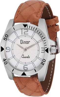 Dinor DC-1504 Analog Watch  - For Boys, Men, Couple