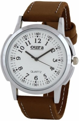 Oura WW03 Analog Watch  - For Men