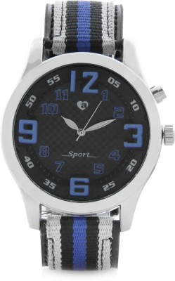 Archies VEL-12 Analog Watch  - For Men