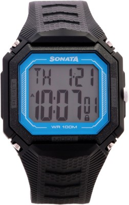 SF 77048PP04J Watch