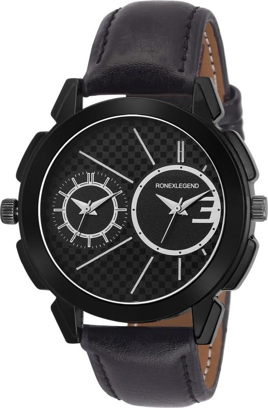 RONEXLEGEND RND 1430 DUAL TIME RND 1430 Analog Watch For Men