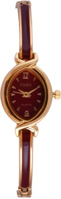 Times 516 TIMES SD 516 Analog Watch  - For Women