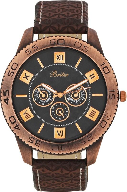 Britex BT3046 Basic Analog Watch For Men