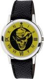Timelf SKULL101 Analog Watch  - For Men