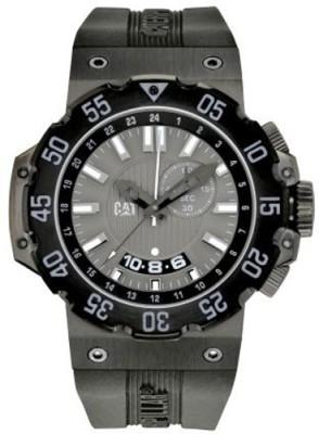 CAT D3.155.25.125 Deep Ocean Analog Watch  - For Women