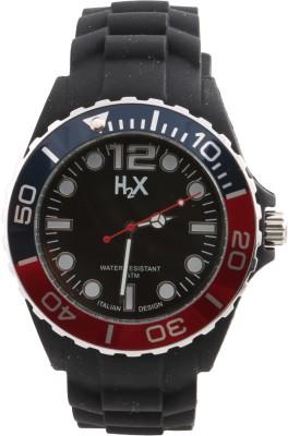 H2X SN382 Analog Watch  - For Men