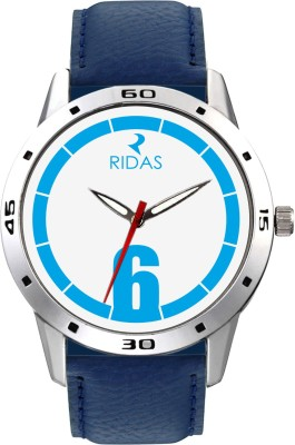 Ridas BL2006wb casso Analog Watch  - For Men, Boys