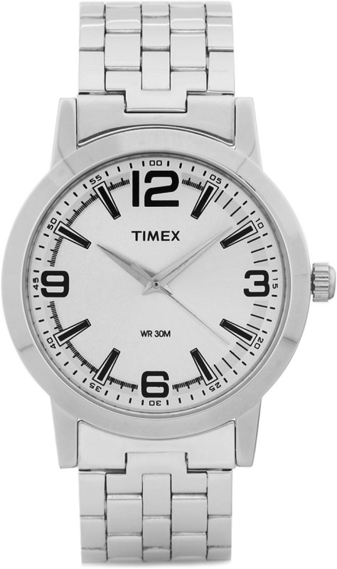 Timex TI000T11200 Classics Analog Watch For Men
