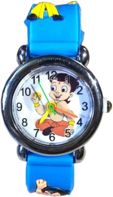 Rana Watches CHBANGSBLUMD Analog Watch  - For Boys & Girls
