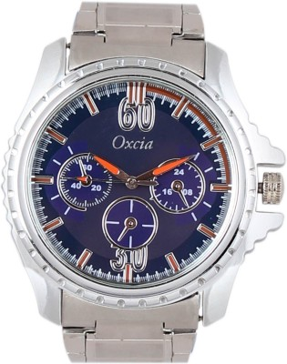 OXCIA OXC-516700 Analog Watch  - For Men