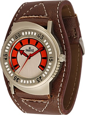Swisstyle SS-GR200 Analog Watch  - For Men