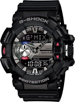 Casio G556 G Shock Analog Digital Watch    For Men available at Flipkart for Rs.9495