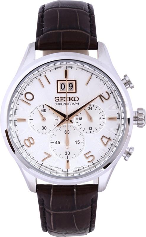 Seiko SPC087P1 Analog Watch For Men