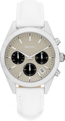 DKNY NY8767 MENS CLASSICS Analog Watch  - For Women