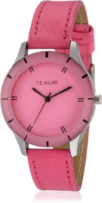 Texus TXWW9 Analog Watch  - For Women