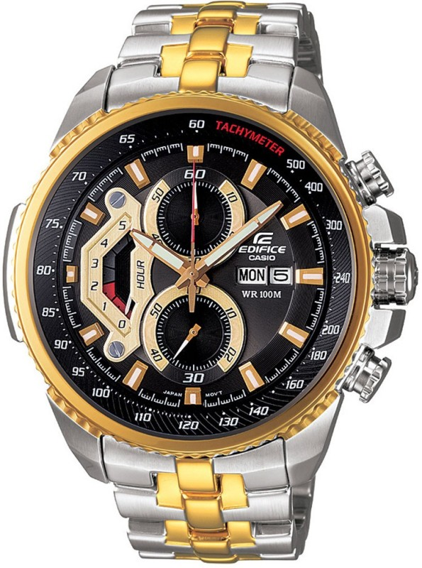 Casio EF 558SG 1AVDF Edifice Analog Watch For Men
