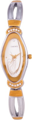 Timewel 1100-N1769SW Analog Watch  - For Women