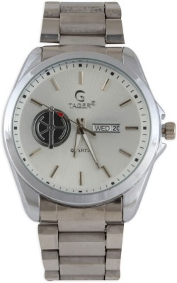 TAGER TC-06-B Analog Watch  - For Men