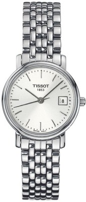 Tissot T52128131 Analog Watch