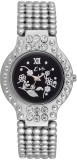 EVA DL-LR3002-BLK Analog Watch  - For Wo...