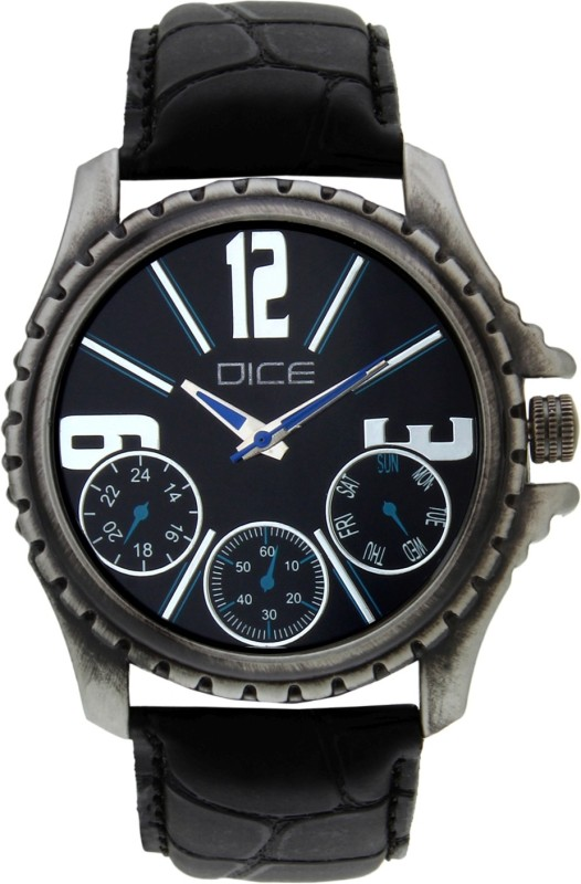 Dice EXPSG B042 2914 Explorer SG Analog Watch For Men