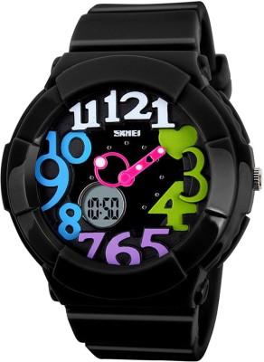 SKMEI 1020 Analog Watch - For Women