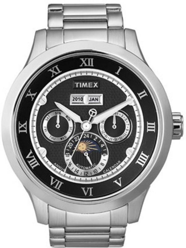 Timex T2N293 Sport Luxury Analog Watch For Men