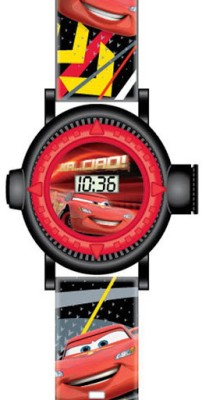 Disney SA7004CAR01 Digital Watch  - For Men