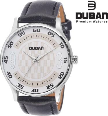 DUBAN WT39 Premium Analog Watch  - For Men
