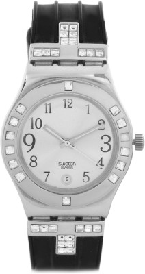 Swatch Yls430c Analog Watch  - For Women
