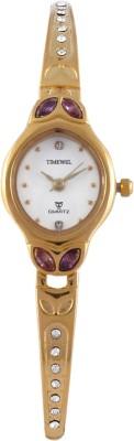 Timewel 1100-N1702W Classic Analog Watch  - For Women
