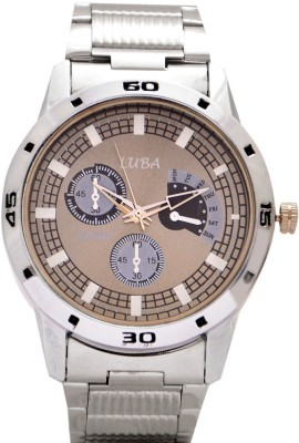 Luba bh23 Stylo Analog Watch  - For Men