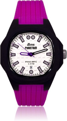 ITAnano PH4300-PHD8 Analog Watch  - For Men