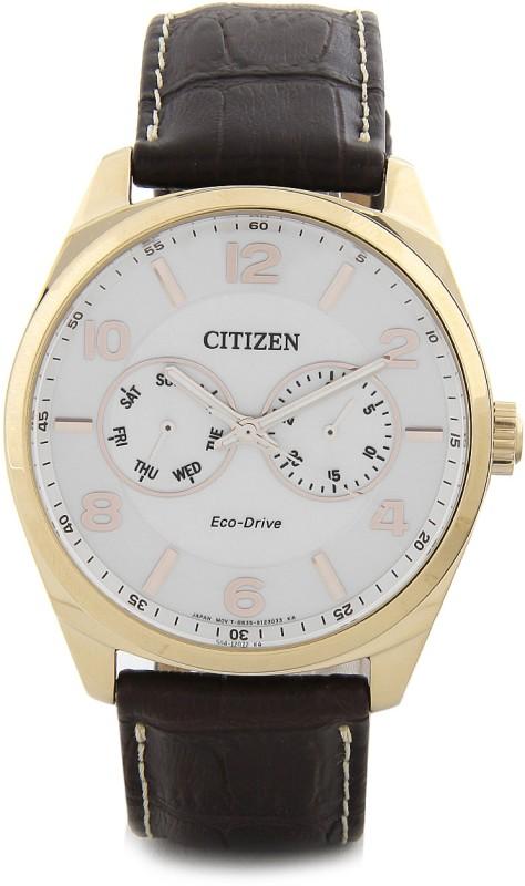 Citizen AO9024 08A Eco Drive Analog Watch For Men WATDZ48UUPACGEK9