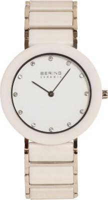 Bering 11435-754 Analog Watch  - For Women