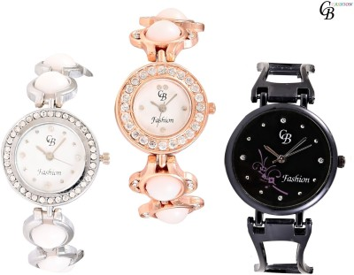 CBFashion RW228 Analog Watch  - For Women