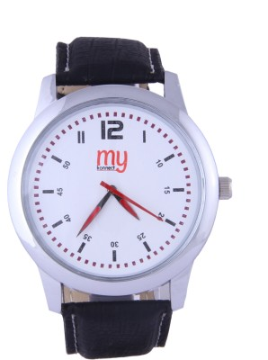 My Konnect mykon8 Autumn Winter Series Analog Watch  - For Men