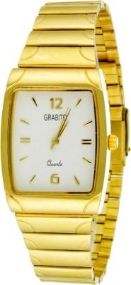 Grabito GW000279 Analog Watch  - For Men