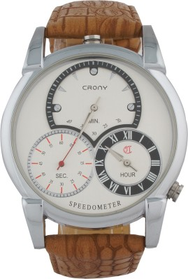 Crony CRNY24 Casual Analog Watch  - For Men