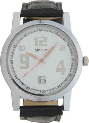 Moksh SM-3011 Analog Watch  - For Men