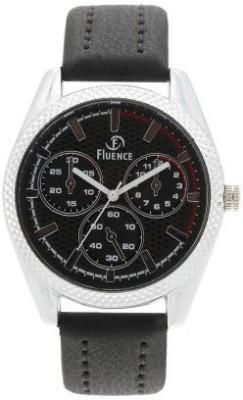 Fluence FL1210SL01 Analog Watch  - For Men